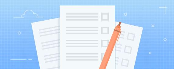 自考持哪些證書可以申請免考?
