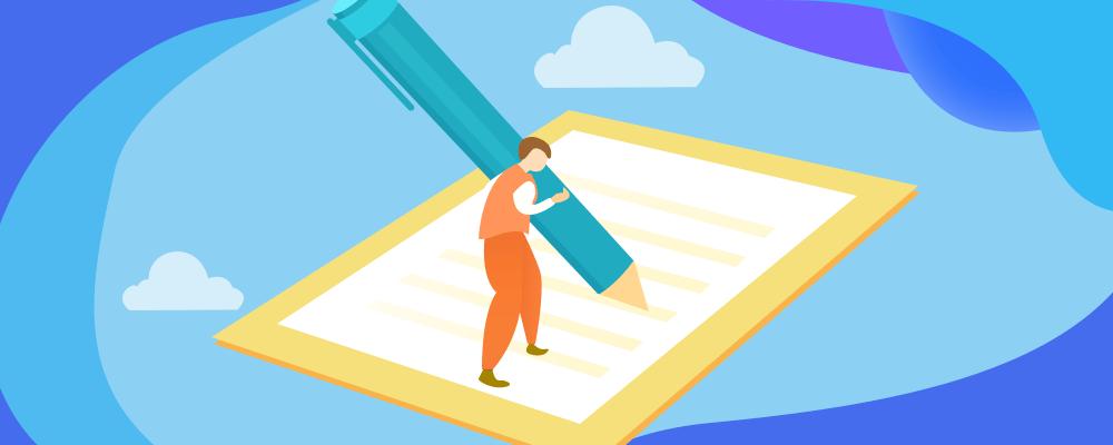 自考网上报名具体流程怎么操作?