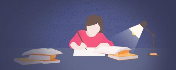 自考本科复习阶段怎样平衡学习和工作?