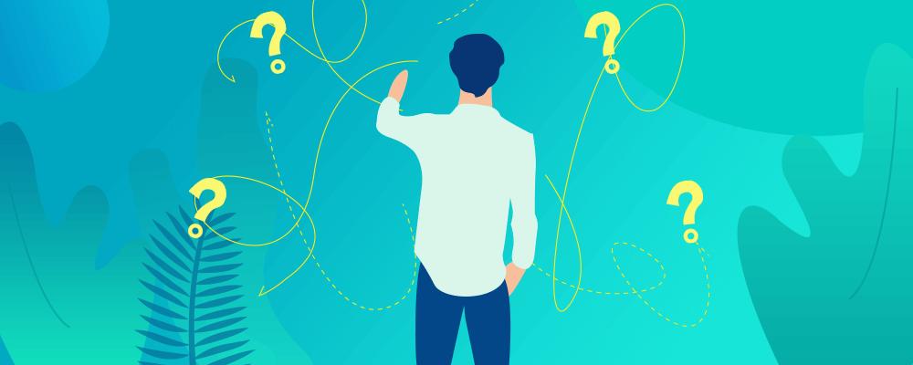 自考理科专业题目难度太大该怎么复习?