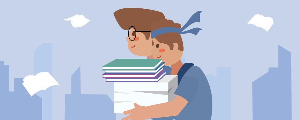 2019年成考倒计时第四天,考生应如何平衡心态去复习?