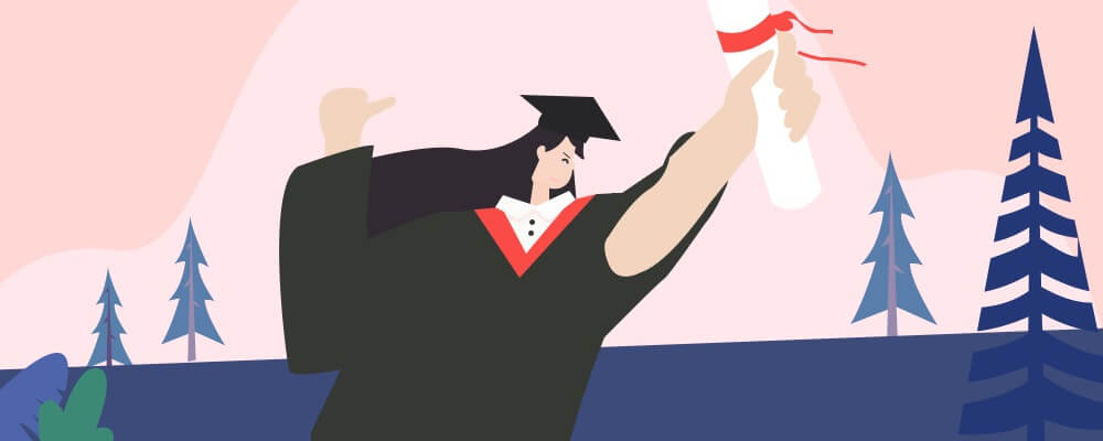 信阳师范学院2020年自考学位如何申请?